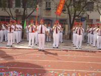 民间军乐队